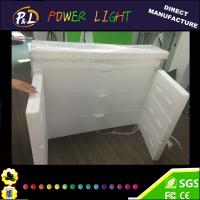 Wholesale Newest Folding LED Bar Counter from china suppliers