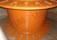 Wholesale Stainless Steel 304 Lebus Grooved Drum for Winch and Windlass ISO9001 Listed from china suppliers
