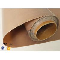 Wholesale PTFE Coated Glass Fibre Fabric Non Stick Food Grade BBQ Grill Mat Materials from china suppliers