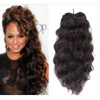 Wholesale Golden Hair Weave Peruvian Human Hair Tangle Free 100 Gram Each Pack from china suppliers