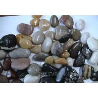 Wholesale Natural Polished Pebble Stone (Hot Sale) from china suppliers