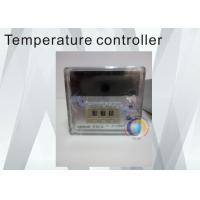 Wholesale 250v 6A tc-48bd Inkjet Printer Spare Parts three button NKC temperature controller from china suppliers