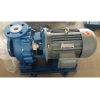 Buy cheap Standard Chemical Centrifugal Coupled   Pump from wholesalers
