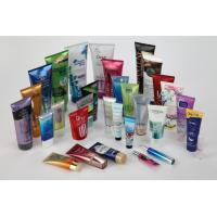 Wholesale Empty Cosmetic Packaging Tube Package Combined Flexo With Stamping from china suppliers