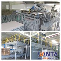 Wholesale Can Bottle Depalletizer Machine With Output Platform 1420 * 1120 * 90 from china suppliers