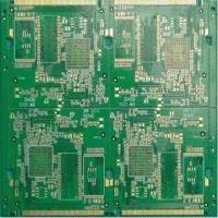 Quality Multilayer Printed Circuit PCB China for HD, CD-ROM, Digital Camera and PC/Car Electronic Board for sale