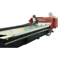 Slotting , Hydraulic CNC V-Grooving Machine Cutting length 4000mm