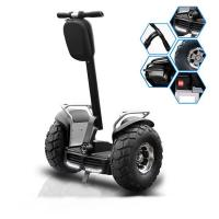 Wholesale 19 Inch Off Road Electric Stand Up Scooter For Adults , Big Tire Electric Scooter Skateboard from china suppliers