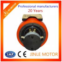 Wholesale Mini Hydraulic Wheel Drive Motor System With Control / PU Wheel Size 210*70MM from china suppliers