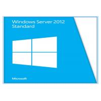 Quality Microsoft Windows Server Standard 2012  Retail (5 CAL/s) - Full Version Box for sale