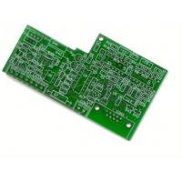 Wholesale Fr4 CEM3 Double Sided Copper Clad Laminate Pcb Board Electromagnetic Compatibility from china suppliers