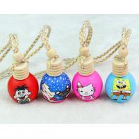Quality 15ml Environment protecting polymer clay perfume bottle for sale