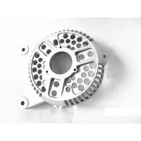Wholesale OEM Anodized Aluminum Die Casting Process , High Pressure Aluminum Die Casting Parts from china suppliers