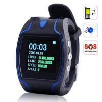 Wholesale Watch Phone GPS Tracker W/ SOS Button For Emergent Call & Position Coordinates LED Display from china suppliers