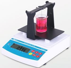 Buy cheap AU-300L NEW Design Original Factory Price Liquids Density Meter , Electronic Densimeter , Density Measuring Device from wholesalers