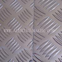Wholesale five bar aluminum sheet from china suppliers