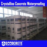 Wholesale Liquid Crystalline Concrete Waterproofing, Professional Manufacture, Competitive Price from china suppliers