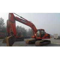 Wholesale used daewoo 2010 DH220-7 EXCAVATOR  second-hand japan dig  excavator from china suppliers
