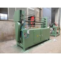 Wholesale Automatic Hexagonal Wire Netting Machine 4mm / Spiral Coiling Machine from china suppliers