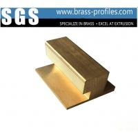 Wholesale Architectural Brass Window Door Frame Copper Alloy Window Srctions from china suppliers