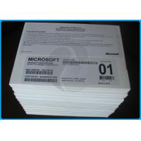 Wholesale 100% Original FPP Microsoft Windows 7 Professional Full Version With Service Pack from china suppliers