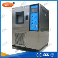 Wholesale High Low Fast Temperature Cycling Test Chamber with Dia. 50mm Test Hole from china suppliers