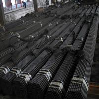 Quality Seamless Alloy Steel Boiler Steel Tubes Outer Dimensions 19.05mm - 114.3mm for sale