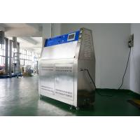 Wholesale Programmable Accelerated Weather Testing UV Aging Test Chamber With PID SSR Control from china suppliers