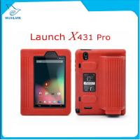Wholesale 100% original diagnostic scan tool Launch X-431 pro Wifi/Bluetooth function Replace diagun 3 from china suppliers
