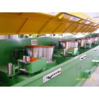 Wholesale 22KW LZ 8/560 Steel Wire Drawing Machine Form 5.5mm To 2.0mm Dia Wire And Cable Machinery from china suppliers