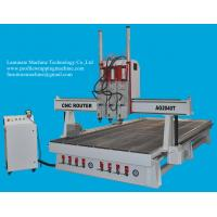 Wholesale 1325 cnc furniture woodworking machine for cutting mdf from china suppliers