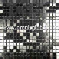 Wholesale Metal Mosaic Tile (OM-OM001) from china suppliers