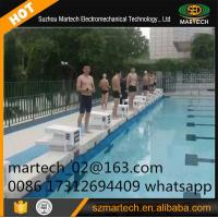 Quality Dual frequency timing system for sports marathon race for sale