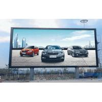 Wholesale Outdoor Full Color LED Display Board for Supermarket / Square Advertisement from china suppliers