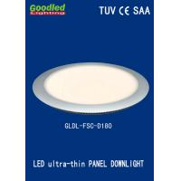 Wholesale Dimmable 10w Round Led Flat Panel Ceiling Lights Downlight For Hotel, Natural White from china suppliers