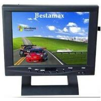 Wholesale Portable Car TFT-LCD Monitor/VGA Jack/Touch Screen from china suppliers