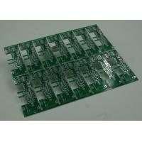 Wholesale 14 Array per Pannel PCB Printed Circuit Board with V-cutting / Scrap Rails from china suppliers