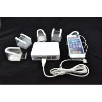 Wholesale COMER 6 Usb Ports Mobile Alarm System Anti Lost Security Device For Product Exhibition from china suppliers