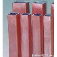 Wholesale Copper Mould For Casting Billet for export with popular prices from china suppliers
