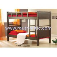 Wholesale Stable Single Loft Bed Kids Furniture Bunk Beds For Tweens Customized Color from china suppliers