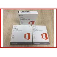 Buy cheap Microsoft Office 2016 Professional Plus Original Product Key with USB full version from wholesalers
