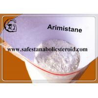 Wholesale Safe Delivery SARMs White Powder  Arimistane for Muscle Gaining with High Quality from china suppliers