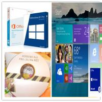 Wholesale Genuine Windows 8.1 Pro Activation Key , Windows 8.1 Operating System Online Download from china suppliers