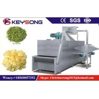 China Dehydrated Vegetable Food Making Machine Vegetable Fruits Processing Machine on sale