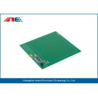 Wholesale HF Embedded RFID Reader USB RFID Writer Size 150*150 MM PCB Board from china suppliers