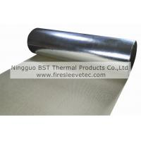 Wholesale Aluminized Fiberglass Welding Blanket from china suppliers