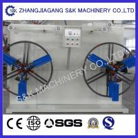 Wholesale Energy-saving Pipe Coiler Machine 1050mm - 1350mm Out Dia Winding from china suppliers