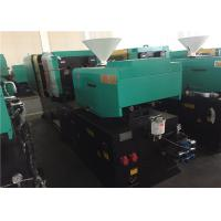 Quality Reliable  160 Tons Servo Hydraulic Injection Molding Machine For Multiple Products for sale