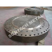 Wholesale B265 Gr2 / SA105 Titanium Clad Plate from china suppliers