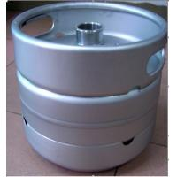 Wholesale 10L Slim draft beer keg stackable from china suppliers
